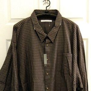 6XL Urban Reflection shirt - NWOT
